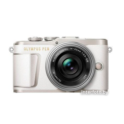 Olympus PEN E-PL9 Kit 14-42mm EZ White