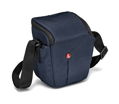 Сумка-кобура Manfrotto NX Holster DSLR Blue (MB NX-H-IIBU)
