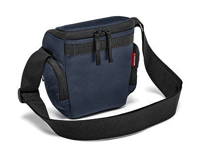 Сумка-кобура Manfrotto NX Holster CSC Blue (MB NX-H-IBU)