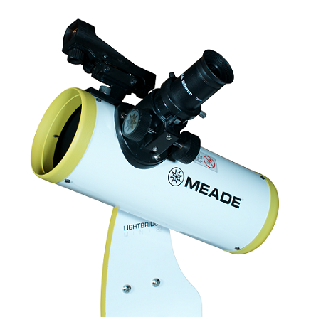 Телескоп MEADE EclipseView 82mm