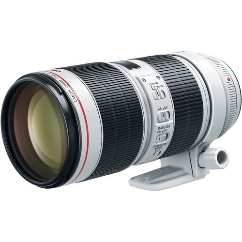 Canon EF 70-200mm f/2.8L IS III USM- фото4