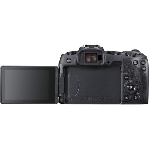 Canon EOS RP Kit RF 24-105mm F4-7.1 IS STM- фото2