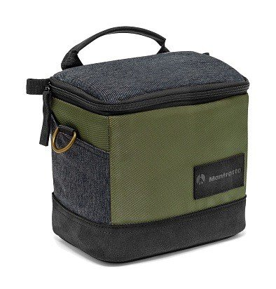 Сумка Manfrotto Street Shoulder Bag (MB MS-SB-IGR)