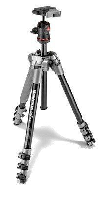 Штатив Manfrotto Befree MKBFRA4D-BH