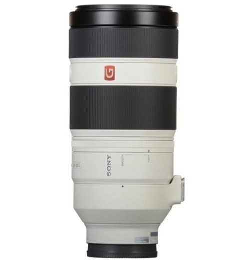 Sony FE 100-400mm f/4.5-5.6 GM OSS (SEL100400GM)- фото5