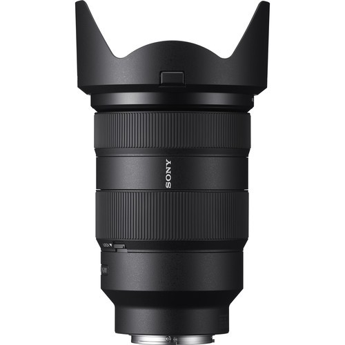 Sony FE 24-70mm f/2.8 GM (SEL2470GM)- фото4