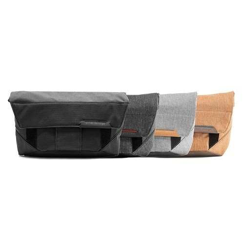 Сумка Peak Design Field Pouch Charcoal- фото4