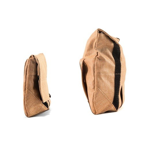Сумка Peak Design Field Pouch Heritage Tan- фото2