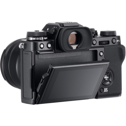 Fujifilm X-T3 Body Black- фото5