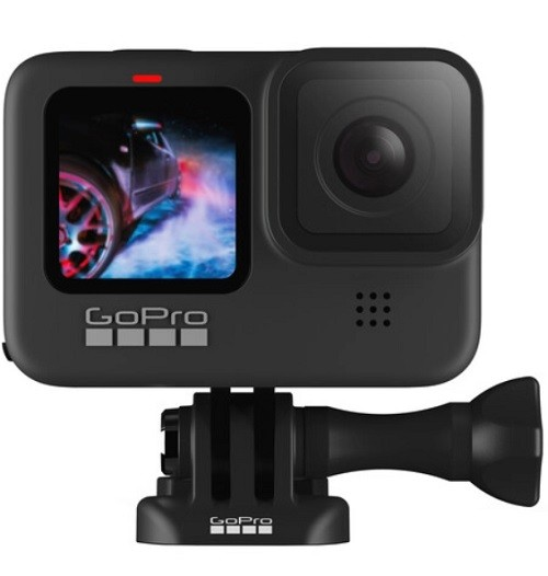 GoPro HERO9 Black- фото6