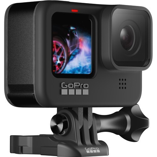 GoPro HERO9 Black- фото5