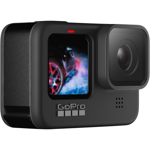 GoPro HERO9 Black- фото3
