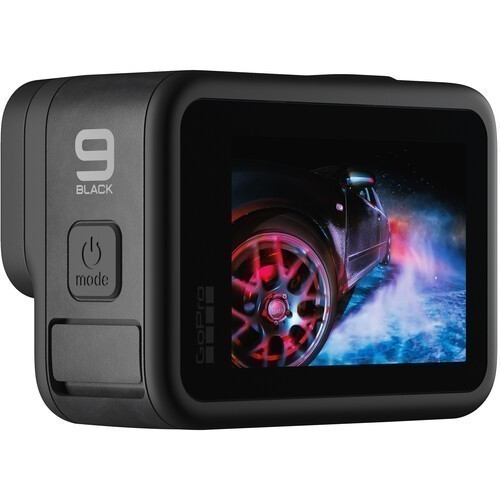 GoPro HERO9 Black- фото2