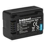 Аккумулятор Hahnel HL-T190 for Panasonic VW-VBT190 1870mah- фото2