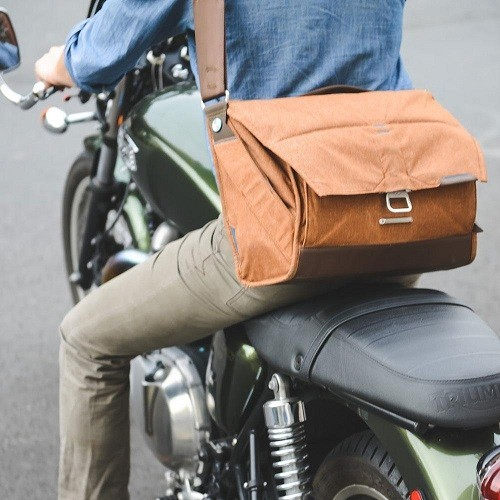 "Peak Design The Everyday Messenger 13"" Heritage Tan"