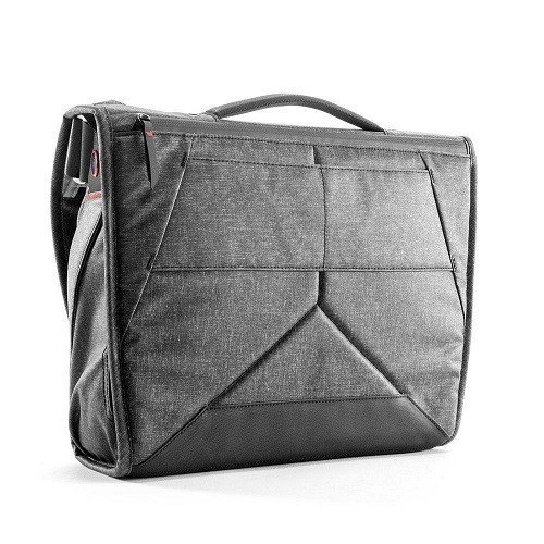"Peak Design The Everyday Messenger 15"" Charcoal"