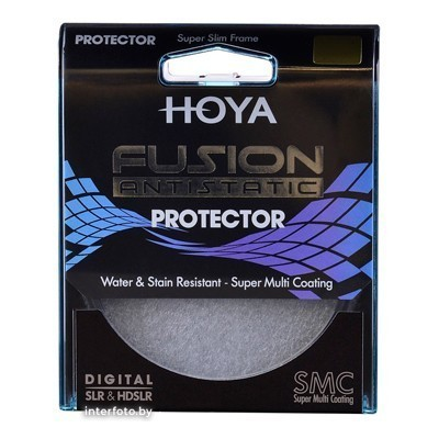 Hoya Fusion Antistatic Protector 49mm- фото