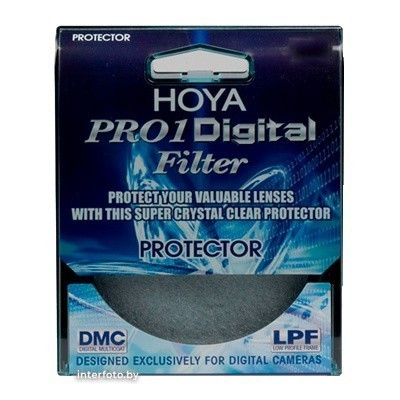 Hoya Pro1 Digital Protector 40.5mm - фото