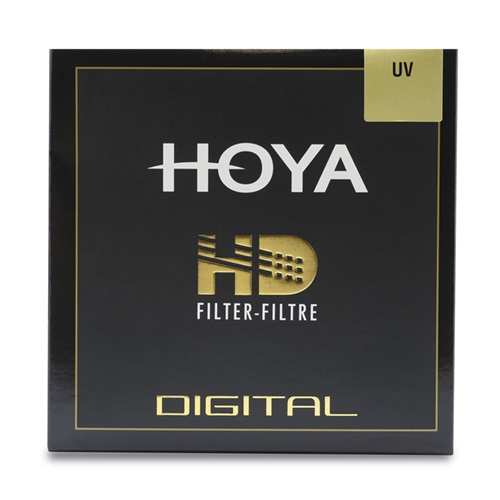 Светофильтр Hoya UV(0) HD 37mm - фото
