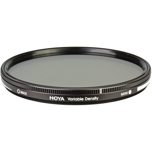 Светофильтр Hoya Variable Density 77mm - фото