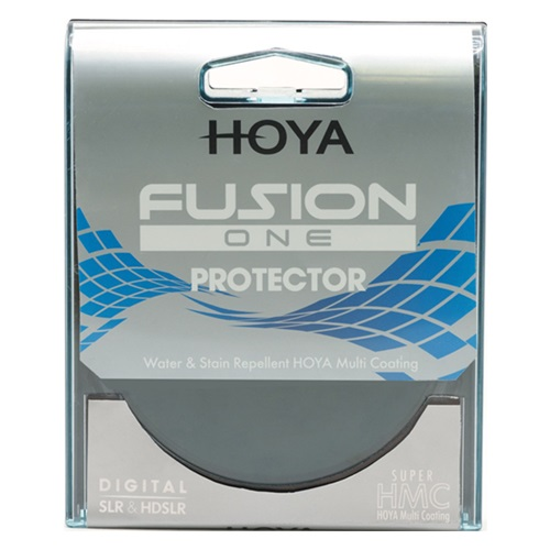 Светофильтр Hoya Fusion One Protector 40,5mm - фото