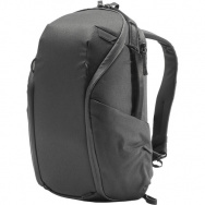 Рюкзак Peak Design Everyday Backpack Zip 15L V2.0 Black- фото