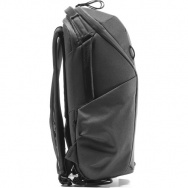 Рюкзак Peak Design Everyday Backpack Zip 15L V2.0 Black- фото4