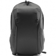 Рюкзак Peak Design Everyday Backpack Zip 15L V2.0 Black- фото5