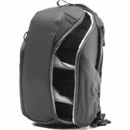 Рюкзак Peak Design Everyday Backpack Zip 15L V2.0 Black- фото3