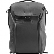 Рюкзак Peak Design Everyday Backpack 20L V2.0 Black- фото