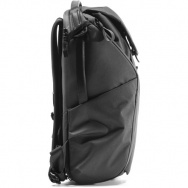 Рюкзак Peak Design Everyday Backpack 20L V2.0 Black- фото2