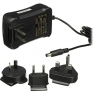 Блок питания Blackmagic Power Supply - UltraStudio 12V30W- фото2