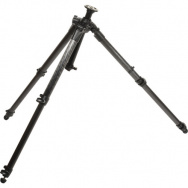 Штатив Manfrotto 057 Carbon Geared, 3 секции (MT057C3-G)- фото3