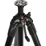Штатив Manfrotto 057 Carbon Geared, 3 секции (MT057C3-G)- фото5