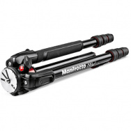 Штатив Manfrotto 190go! (MT190GOA4TB)- фото4