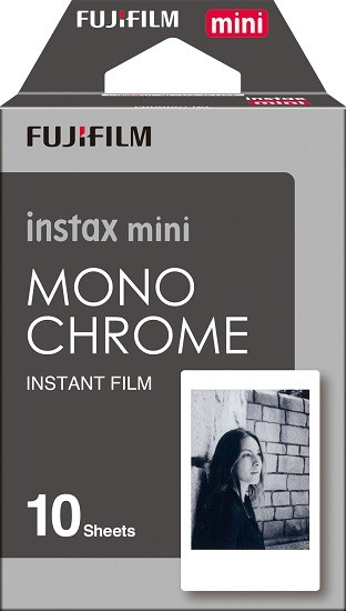 Набор пленки Fujifilm Instax Mini Classic Bundle (30 шт.)