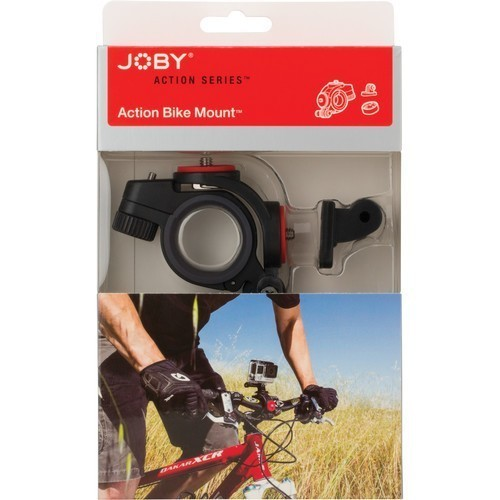Держатель Joby Action Bike Mount (JB01387)- фото3
