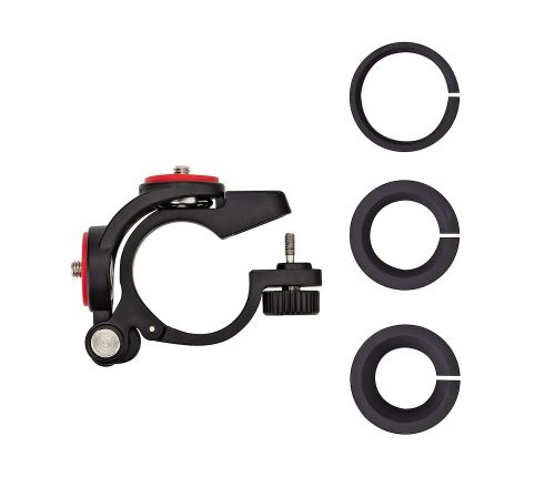 Держатель Joby Action Bike Mount & Light Pack (JB01388)- фото3