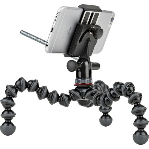 Штатив Joby GripTight PRO Video GP Stand (JB01501)- фото4