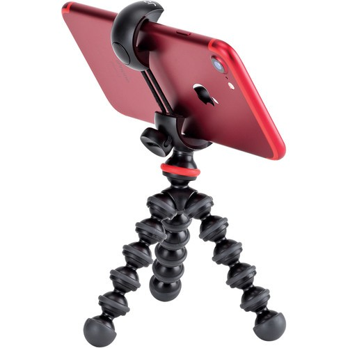 Штатив Joby GorillaPod Mobile Mini Black (JB01517)- фото3