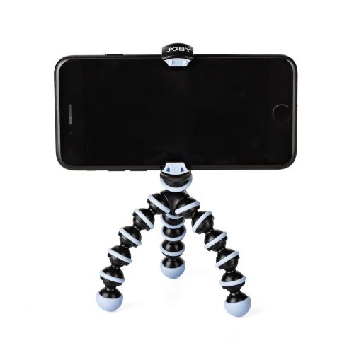 Штатив Joby GorillaPod Mobile Mini Black-Blue (JB01518)- фото2
