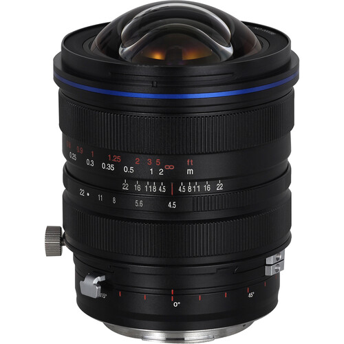 Laowa 15mm f/4.5 Zero-D Shift (Sony FE)- фото