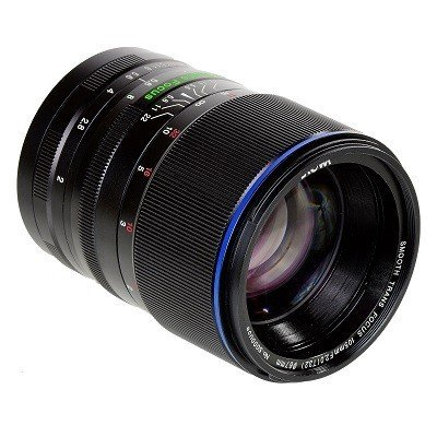 Laowa 105mm f/2 STF for Sony FE