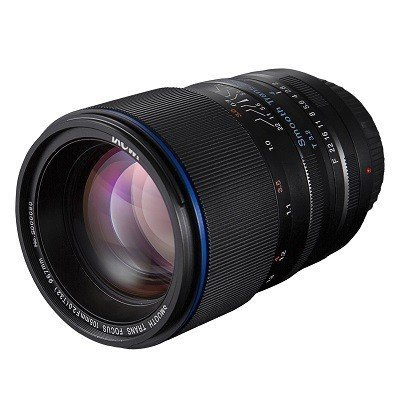 Laowa 105mm f/2 STF for Canon EF