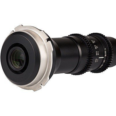Laowa 24mm f/14 Probe for Pentax K