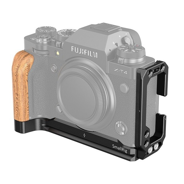 Кронштейн SmallRig L-Bracket (LCF2811) для X-T4- фото