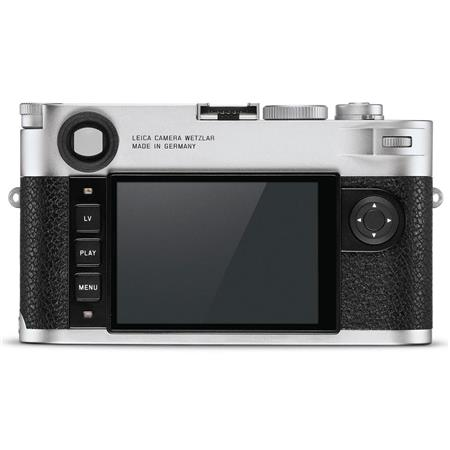 Leica M10, Silver Chrome - фото2