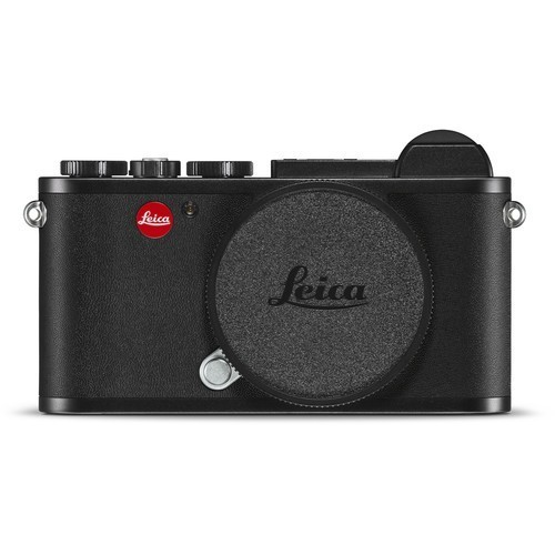 Leica CL, Black anodized- фото