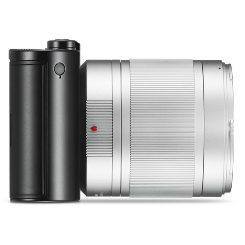 Leica TL2, Black anodized- фото5