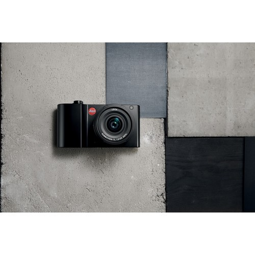 Leica TL2, Black anodized- фото7